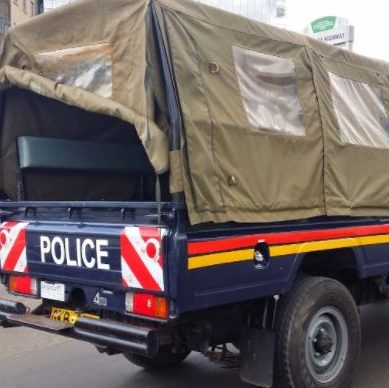 Clinical officer defiles school girl at Bomet hospital
