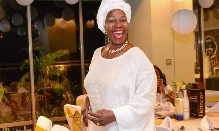 Ida Odinga aide breaks friend's marriage
