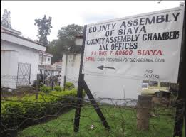 Jilted Siaya MCA revenge mission