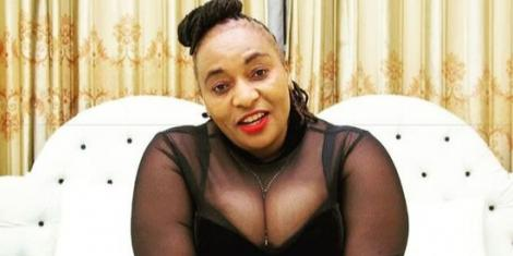 Embattled spy lady conned Russian sh22 million