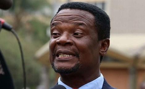 Wamalwa on 2022 alliances – Weekly Citizen