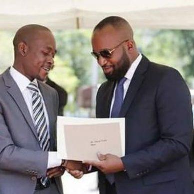 Cartel behind graft, nepotism Mombasa county