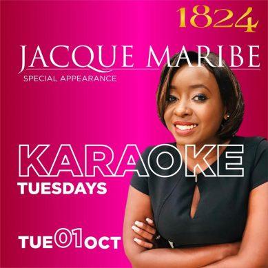 Former Citizen TV presenter Jacque Maribe lands new job