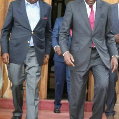 How Kenyatta, Moi families grabbed late Murumbi land