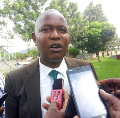 Mutua righthand man throws last kicks as noose tightens on neck