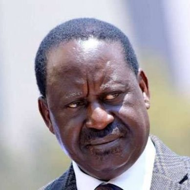 Raila Odinga Betrayed, SGR extension to Kisumu halted