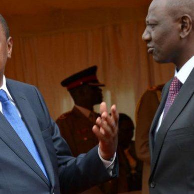 Ruto to boycott BBI team report handover to Uhuru, Raila function