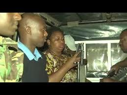 Drama as Aisha Jumwa wets pants upon arrest (VIDEOS)