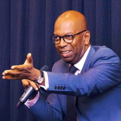 Plot to block Kenyan Peter Ndegwa to succeed Bob Collymore as Safaricom CEO