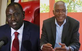 Khalwale cons Ruto cool millions in Kibra by-election