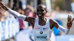 Ten reasons why Eliud Kipchoge is going to Vienna