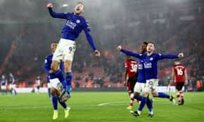 On landmark night Leicester sets new EPL record
