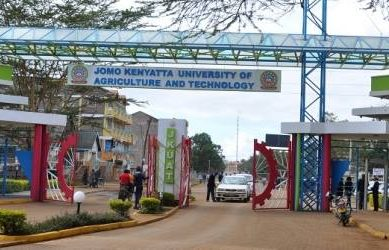 Con female JKUAT lecturer jailed for 3 years
