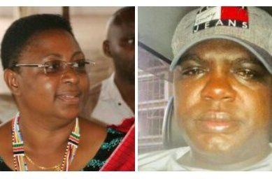 Aisha Jumwa lover fired the killer bullet in Ganda by-election