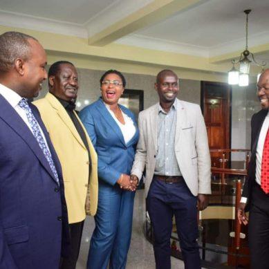 Aisha Jumwa to lead Kibra campaign after ditching Ruto
