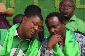 Kalonzo, Wetangula moot new pact to isolate Raila
