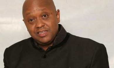 Drunk Tony Gachoka arrested in flight lands in court