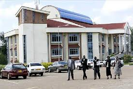 Suspended 19 MMUST Students head to court – Weekly Citizen