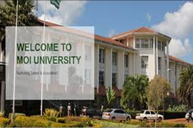 Moi University lecturers plan demo over courses merger