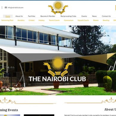 Why once prestigious Nairobi Club is on deathbed