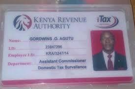 Red alert: Serial KRA imposter, extortionist on police radar