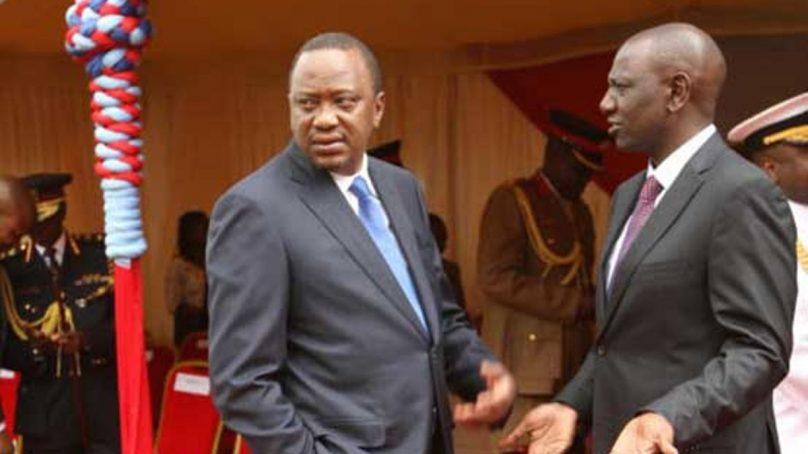 Secret attempts to reunite Uhuru, Ruto