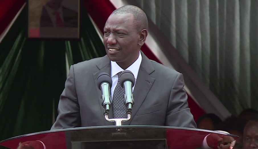 Rough road ahead for Ruto – Weekly Citizen