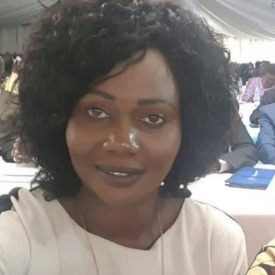 Troubled South Sudan woman MP marriage hangs in balance