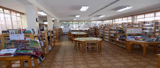 French School Nairobi stinking