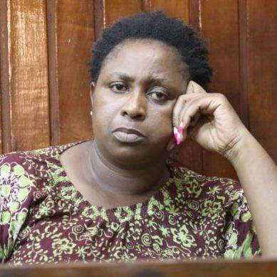 Details of Malindi MP Jumwa's Sh58m CDF scam