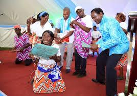 Kamba unity unveiled in Changamwe politics