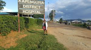 Dying Kapenguria hospital pain in neck of Pokots – Weekly Citizen