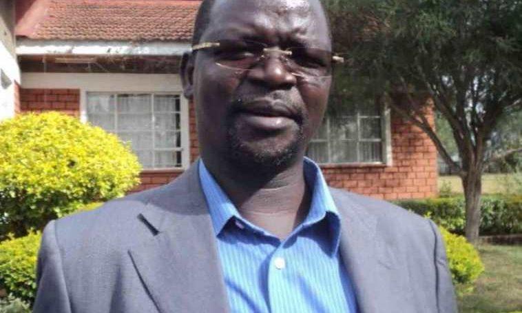 Lonyangapou, Kachapin political tussle turns nasty
