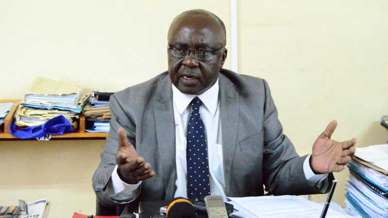 Former Mmust VC Otieno suffers another blow – Weekly Citizen