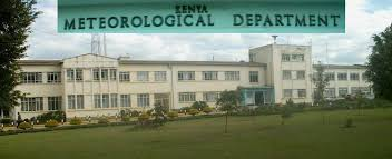 Witch-hunt at Kenya Meteorological Department