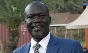 Governor Rasanga now eyes Alego-Usonga parliamentary seat