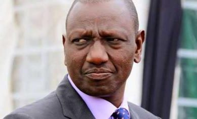 Fight Uhuru, MP's urge Ruto