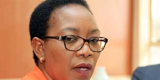Plot to drop Sicily Kariuki as Health CS