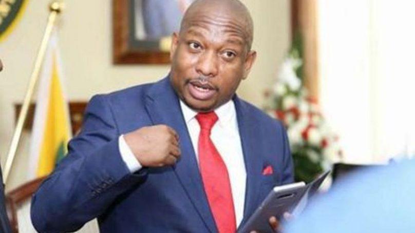 Governor Sonko versus EACC battles