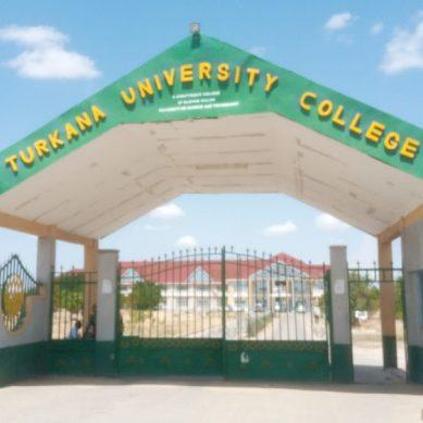 Supremacy wars at Turkana University College
