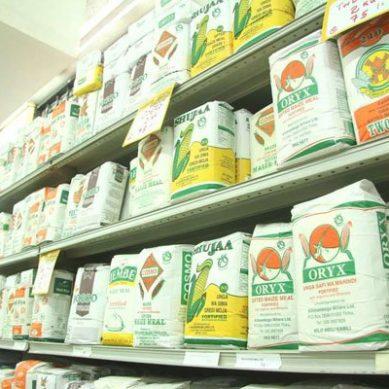 Cartels behind Kebs flour ban