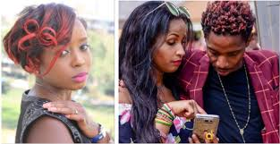 Eric Omondi torn between Jacque Maribe and Ex-girlfriend Chantal