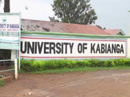 Tribalism rears ugly head at Kabianga University