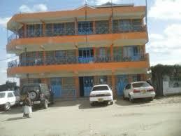 Looting at Machakos Katelembo Society