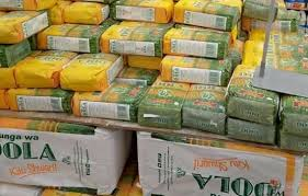 List of Poisonous Ugali flour banned by Uhuru government