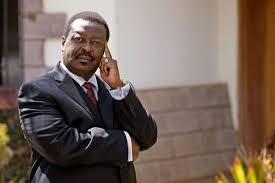 Who will replace Muluka at Mudavadi ANC Party?