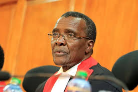 Plot to have solicitor General Ogeto replace CJ Maraga