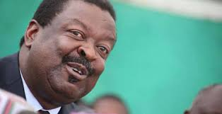 Mudavadi, Atwoli row as Luhya supremacy war rumbles on – Weekly Citizen