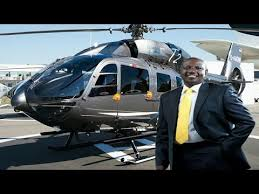 Shock as Ruto sells two choppers
