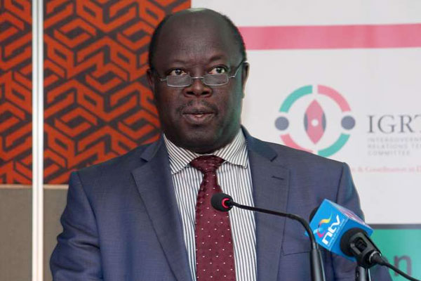Rot at Trans Nzoia health ministry exposed